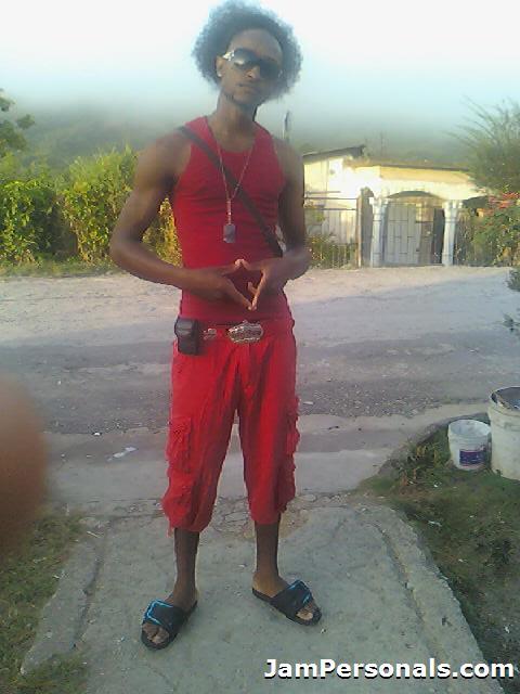 Jamaican christian dating